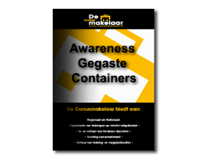 Awareness Gegaste Containers