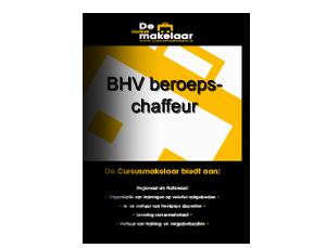 BHV Beroepschauffeur