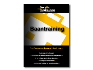 Baantraining
