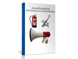 Brand(bestrijding), Ontruiming en Communicatie