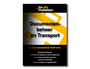 Documentenbeheer en Transport