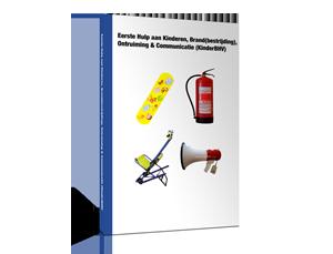 EHAK, Brand(bestrijding), Ontruiming & Communicatie