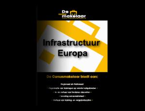Infrastructuur Europa