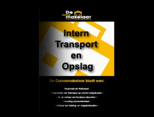 Intern Transport en Opslag