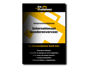Internationaal-Goederenvervoer