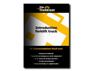 Introduction-forklift-truck