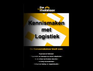 Kennismaken met Logistiek