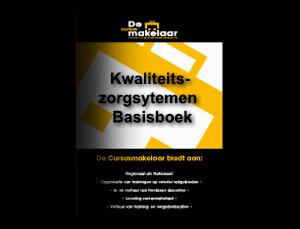 Kwaliteitszorgsytemen – Basisboek