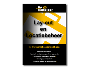 Lay-out- en locatiebeheer