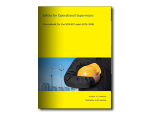 Safety for Operational Supervisors (VOL VCA Engels)