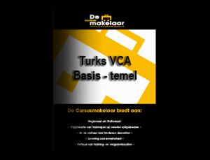 Turks VCA Basis – temel