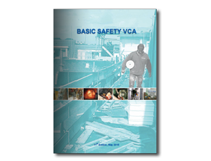 Basic Safety VCA (Terms 2015)