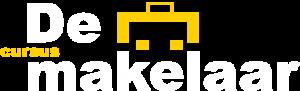 de cursus makelaar logo