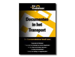 Documenten in het Transport