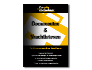 Documenten en Vrachtbrieven