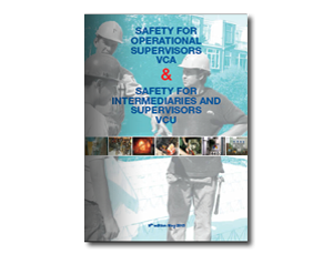 Safety for Operational Supervisors VCA