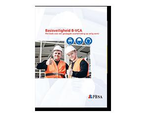 b-vca-boek